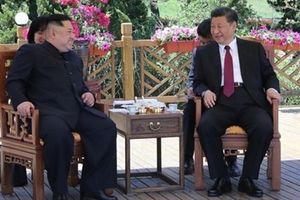 Nhà lãnh đạo Triều Tiên Kim Jong-un đang có 'chuyến thăm đặc biệt' đến Trung Quốc