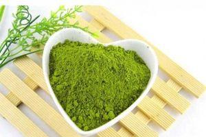 Sử dụng thực phẩm bổ sung từ trà xanh, người dùng có nguy cơ suy gan