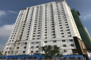 Buộc tháo dỡ khách sạn xây thêm 129 phòng ngủ