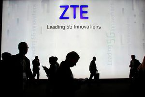 ZTE: Hãy để chúng tôi mua lại công nghệ Mỹ