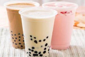 Uống trà sữa, 29 học sinh tiểu học nhập viện vì ngộ độc thực phẩm