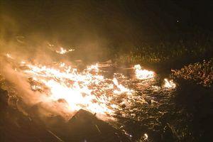 Vụ khói đen vây bủa người dân huyện Đông Anh: Cơ quan chức năng nói gì?