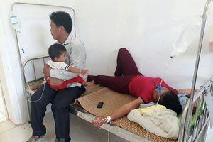 Vụ ngộ độc sau khi ăn cỗ cưới ở Sơn La: 191 người nhập viện, trong đó có 21 trẻ nhỏ
