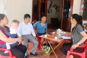 Phong Thổ - Lai Châu: Hơn 60 hộ dân không làm được 'sổ đỏ' do cán bộ làm mất hồ sơ