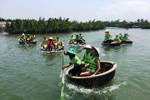Hội An: Cảnh báo, môi trường tự nhiên đang bị tác động xấu từ các hoạt động du lịch