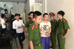 Xét xử 2 tử tù trốn trại từ phòng biệt giam