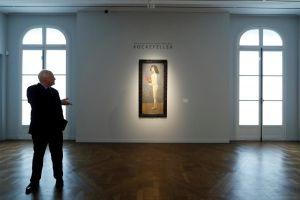 Buổi đấu giá nghệ thuật của nhà Rockefeller sẽ có giá nhất lịch sử