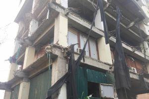 Chủ tịch Hà Nội yêu cầu làm rõ thông tin về dự án LOD Buiding bị bỏ hoang