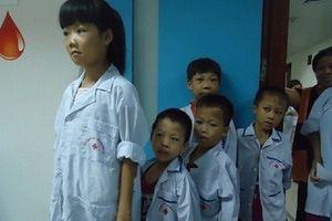 Người mắc Thalassemia: Muốn sống đến 30 tuổi phải mất 3 hơn tỷ