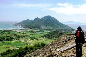 Khánh Hòa dừng chuyển mục đích sử dụng đất Bắc Vân Phong