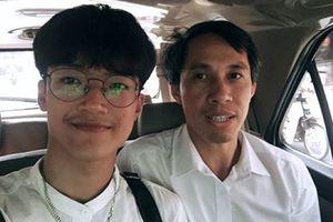 Nam sinh Nghệ An được cấp visa sang Mỹ dự thi khoa học kỹ thuật