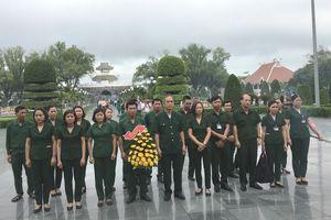 Điện Biên: Nhiều hoạt động kỷ niệm 64 năm Chiến thắng Điện Biên Phủ