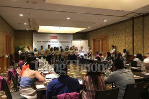 UWE mong muốn chia sẻ kinh nghiệm đào tạo với các trường đối tác tại Việt Nam
