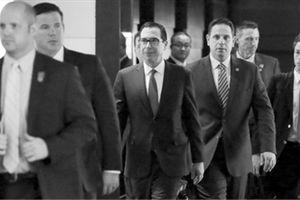 Trung Quốc 'hạ giọng' trong cuộc chiến thương mại với Mỹ