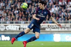 Thể thao 24h: Chelsea mua Cavani thay thế Morata