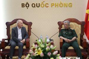 Việt Nam sẽ tham gia đóng góp tích cực tại Đối thoại Shangri-La 2018
