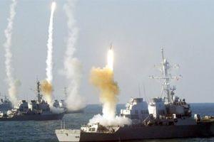 Không có Nga, Israel, phương Tây giải quyết xong vấn đề Syria?