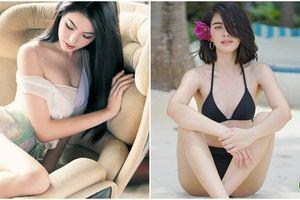 Nhan sắc được ngưỡng mộ khắp châu Á của 'tình mới' Sơn Tùng M-TP