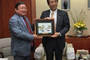 Việt Nam - Nhật Bản: Triển vọng sáng về hợp tác 'tam nông'