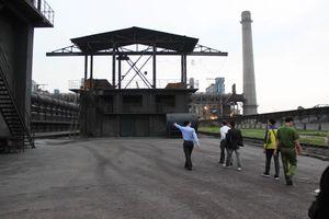 Lộ nguyên nhân 4 công nhân thương vong tại Công ty Thép Hòa Phát