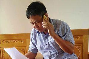 Hải Dương: Bị tố xưng hô 'mày, tao' với công dân, Chủ tịch xã nói gì?