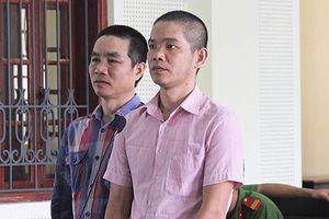 Nhiễm HIV vẫn buôn bán ma túy nhận 17 năm tù