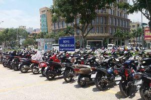 Tranh cãi 'nảy lửa' quanh chủ trương đỗ xe có thu phí tại Đà Nẵng