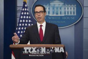 Vấn đề hạt nhân Iran: Bộ Tài chính Mỹ thu hồi giấy phép xuất khẩu máy bay