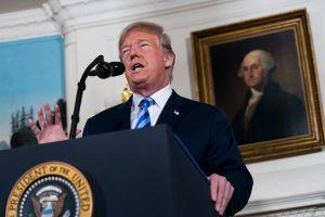 Ba lý do khiến Tổng thống Trump nhất định rút khỏi thỏa thuận hạt nhân Iran