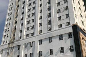Đề nghị tháo dỡ khách sạn xây vượt 129 phòng: Nếu không chấp hành sẽ cưỡng chế