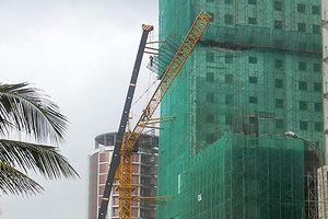 Đà Nẵng: Khách sạn xây sai phép 129 phòng thách thức chính quyền từ...trước APEC 2017