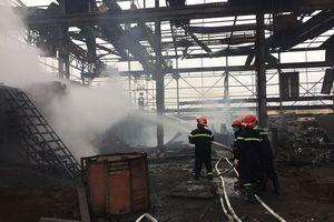 Công an vào cuộc vụ 3 công nhân nhà máy Hòa Phát tử vong
