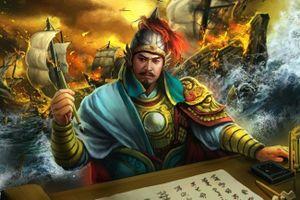 Hưng Đạo vương là danh tướng số 1 thì Trần Khánh Dư xếp thứ mấy?