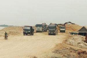 Tây Ninh: Bảo dưỡng thường xuyên đường vẫn xuống cấp