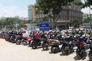 Lùm xùm tại bãi phí thu xe ở Đà Nẵng: Nhà thầu 'than' khó vì thu không bằng chi?!