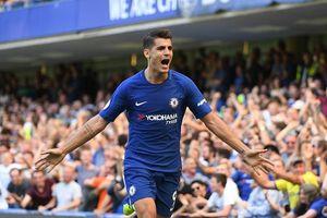 Morata dẫn đầu đội hình tân binh Premier League tệ nhất