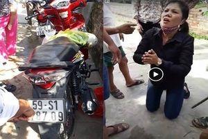 Thông tin bất ngờ về 2 người bị bắt vì nghi dùng thuốc mê, cướp tài sản ở Ninh Bình