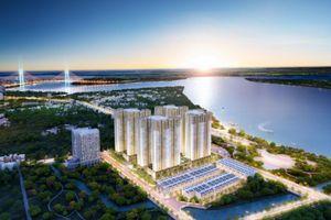 Địa ốc Hưng Thịnh trình làng dự án Q7 Saigon Riverside Complex