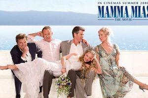 Mamma Mia!: Yêu Lần Nữa hứa hẹn sẽ là một tác phẩm 'đẹp mắt, sướng tai' của Universal trong mùa hè 2018.