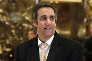 Luật sư riêng của ông Trump bị tố nhận 500.000 USD từ tài phiệt Nga