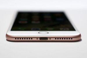 iPhone sắp có tính năng chống lấy cắp dữ liệu