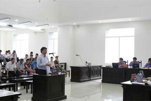 Phúc thẩm vụ án tại PVC: Làm rõ hành vi cố ý làm trái của các bị cáo