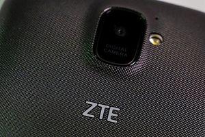 ZTE khiếu kiện lên Bộ Thương mại Mỹ hoãn lệnh cấm vận