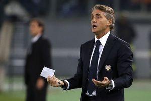 Mancini bỏ tiền 'mua' chửi bới