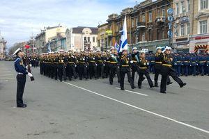 Nga long trọng tổ chức lễ duyệt binh kỷ niệm 73 năm Ngày Chiến thắng phát xít
