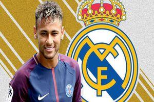 Real chi 260 triệu euro để mua Neymar về bên cạnh Ronaldo?
