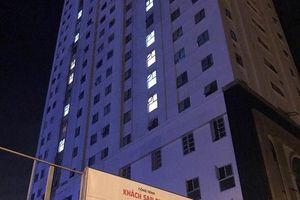 Khách sạn xây vượt phép... 129 phòng ở Đà Nẵng bị tuýt còi