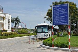 Vì sao Đà Nẵng thu phí tại các bãi đỗ xe tập trung?