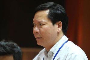 Chánh án Hòa Bình nói về việc ông Trương Quý Dương xuất cảnh