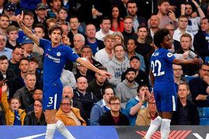 Chelsea gây thất vọng, Tottenham giành vé dự Champions League